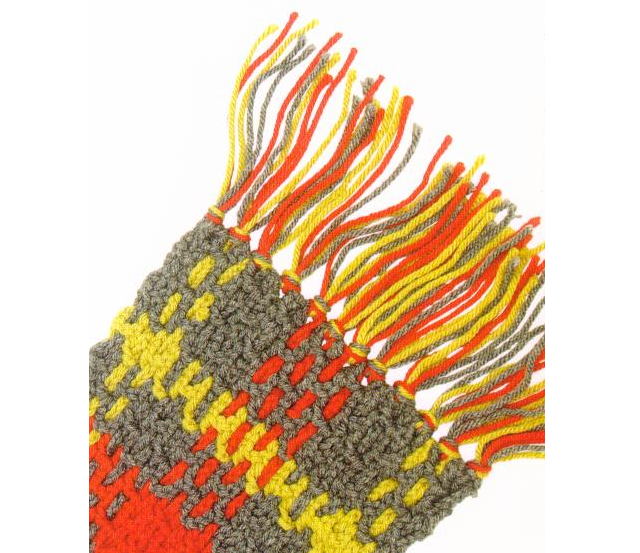 waving-chain-scarf