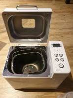 My Kenwood BM250 Breadmaker