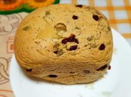 First Wheatmeal bread